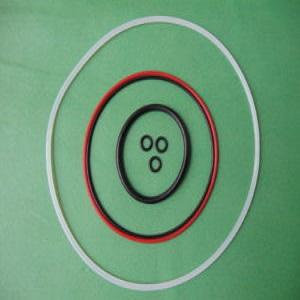密封圈 耐磨耐油橡胶圈