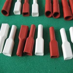 浅谈187硅橡胶端子护套,250硅橡胶端子护套