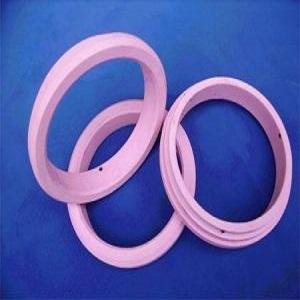 专业模压发泡硅胶圈厂家生产定制