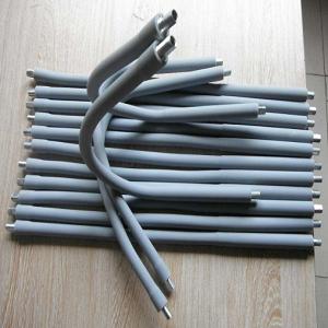 橡胶电线头包胶橡胶包胶乐动平台包电线头生产厂家