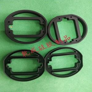 生产硅胶全包胶工艺硅胶包胶东莞硅橡胶制品厂家