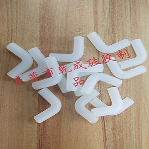 生产饮水机硅胶管硅胶弯头饮水机硅胶配件密封圈